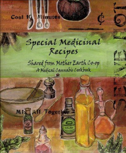 Medicinal Cannabis Cookbook