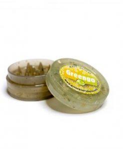 Greengo Eco Friendly Grinder