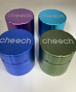 Cheech Pop Lock Grinder Medium COlours