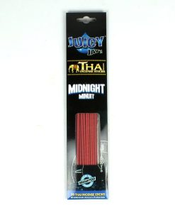 Juicy Jay Midnight Incense Sticks