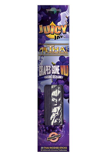 Juicy Jay Grape Incense