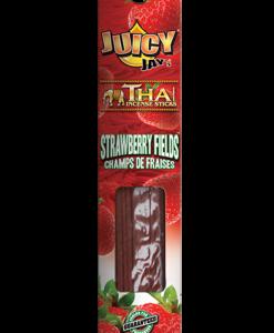Juicy Jay Strawberry Incense