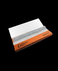 Zig Zag Orange Rolling Papers open pack