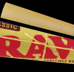 Raw Classic Cones 1 1/4