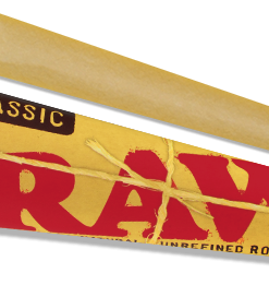 Raw Classic Cones - king size