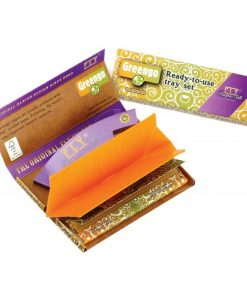 Greengo Tray Set Papers