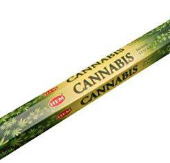 Hem Cannabis Incense Sticks Box