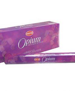 Hem Opium Incense sticks 20 grams
