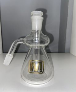 Marley Glass Ashcatcher