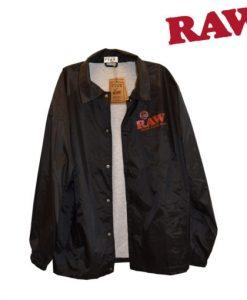 Raw Coaches Jacket