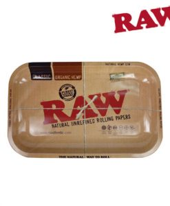 Raw Classic Rolling Tray Small