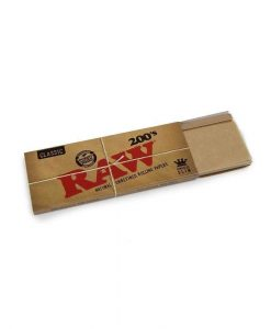 Raw Classic King Size 200s
