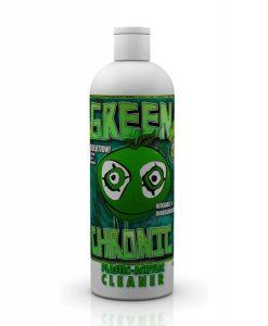 Green Chronic Bong Cleaner