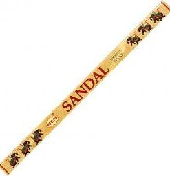 hem sandal incense pack