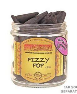 Fizzy Pop Backflow Incense Cones