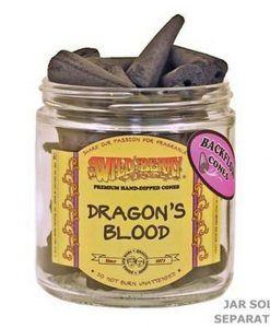 Dragon's Blood Backflow Incense