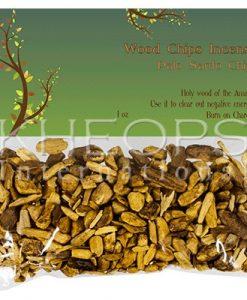 Palo Santo Wood Chips Incense