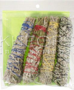 Canadian Sage Smduge Assorted Blends