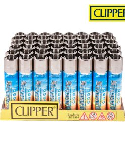 Elements Clipper Lighters