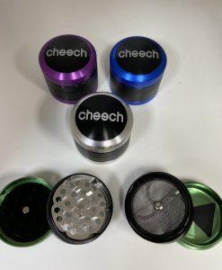 Cheech Classic Grinder Medium