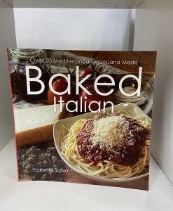 Baked Italian Cannabis Cookbook