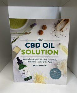 CBD Oil Solution