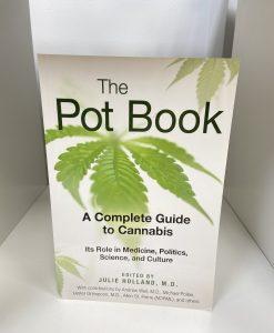The Pot Book by Julie Holland