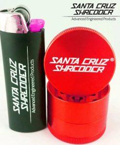 Sants Cruz Shredder 4 Piece