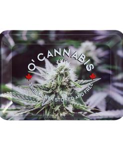 O'Cannabis Rolling Tray
