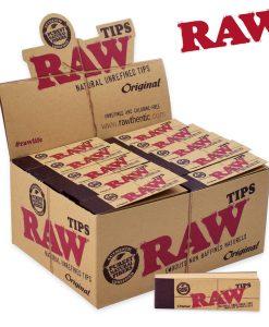 Raw Rolling Tips Regular