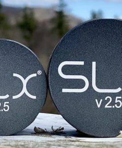 SLX Version 2.5 Non Stick Grinder