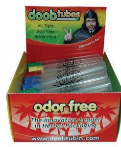 Regular Doob Tubes Clear