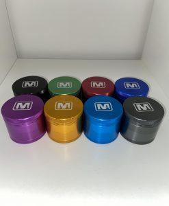 Marley Large grinder