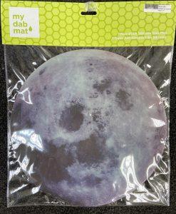 Moon My Dab Mat