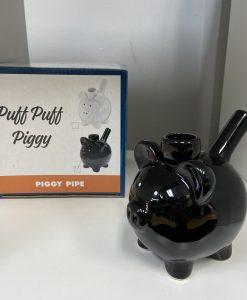 Piggy Ceramic Pipe