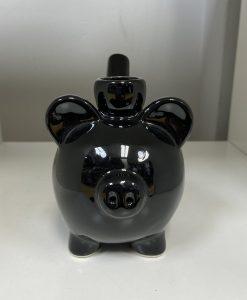 Piggy Ceramic Pipe Front