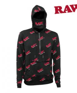 Raw Rawlers Hoodie