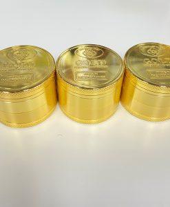 Gold Bar Grinder