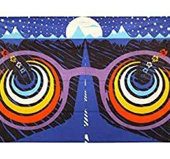 Road Trip Tapestry by Sunshine Joy