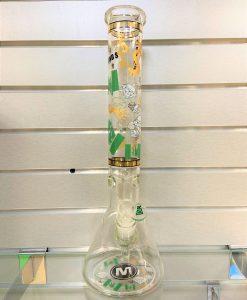 Marley DIamonds Glass Beaker