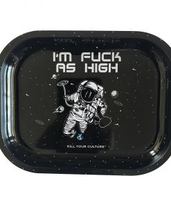 Kill Your Culture Rolling Tray Fuck as High