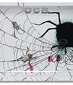 OCB Rolling Tray Spider Medium