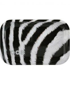 OCB Rolling Tray Zebra Medium