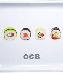 OCB Rolling Tray Sushi