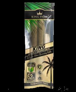 King Palm Wraps King Size