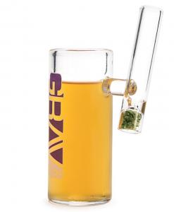 """Grav Labs 3"""" Shot Glass Taster Combo"""