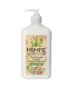 Hempz Sandalwood & Apple Moisturizer