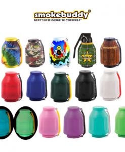 Smoke Buddy - Personal Air Filter