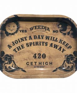 Kill Your Culture Rolling Tray - Weedja